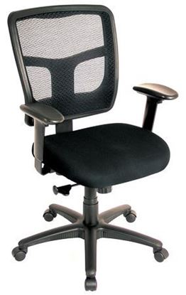 Picture of Premiera Mid-Back Managerial Chair