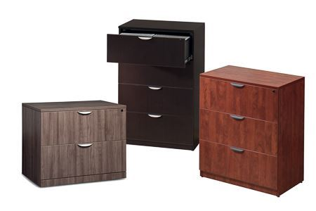 Picture for category Filing & Office Storage | Office Storage Cabinets