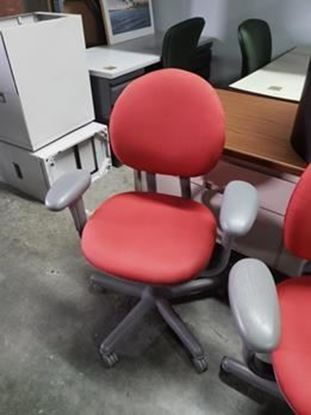 Picture of Steelcase Criterion task chair