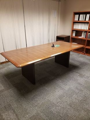 Picture of Conference Table
