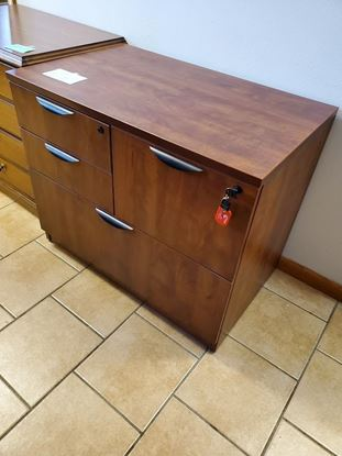 Picture of Combo Lateral Cabinet