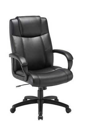 Picture of Premiera Executive Leather Swivel Chair