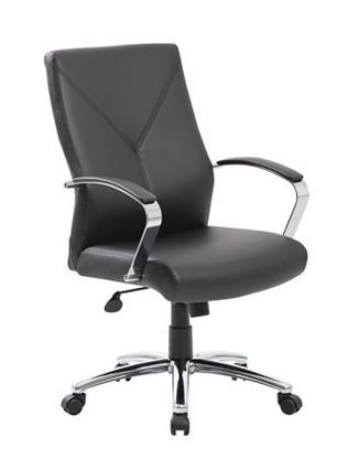 Picture of Tera High Back Executive Chair
