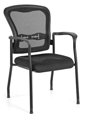 Picture of Premiera Coolmesh Guest Chair