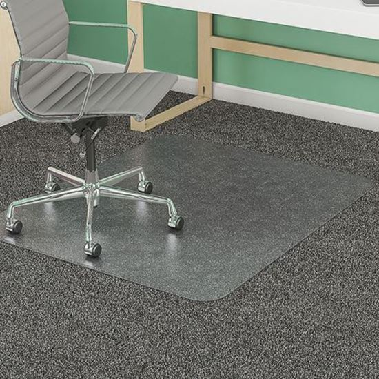 "Picture of DuraMat Chairmat   46"" x 60""  Rectangle"