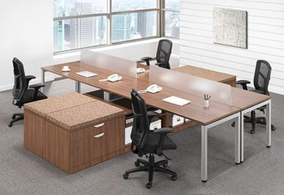 Picture of Premiera Elements/Office Source Variant Collection 4 Person Pod