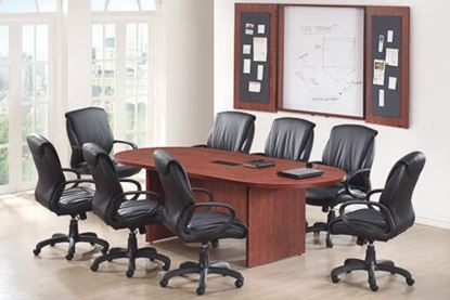 Picture of Premiera/Office Source Racetrack Conference Tables