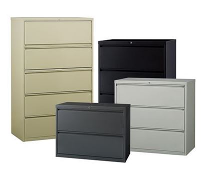 Picture of TERA® Lateral Files