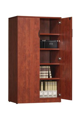 Picture of PREMIERA® Laminate Storage Units