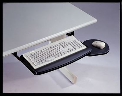 Picture of Deluxe Keyboard Tray