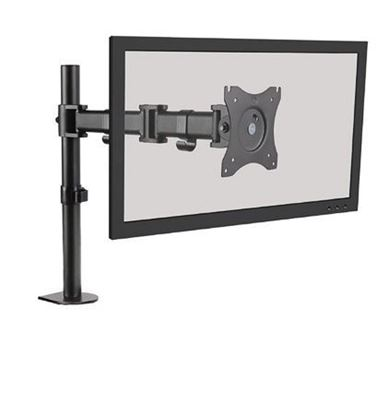 Picture of Kantek® Monitor Arms Single, Double, Triple and Quadruple