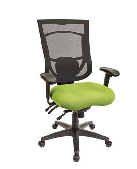 Picture of Premiera High Back Executive Mesh Back Chair